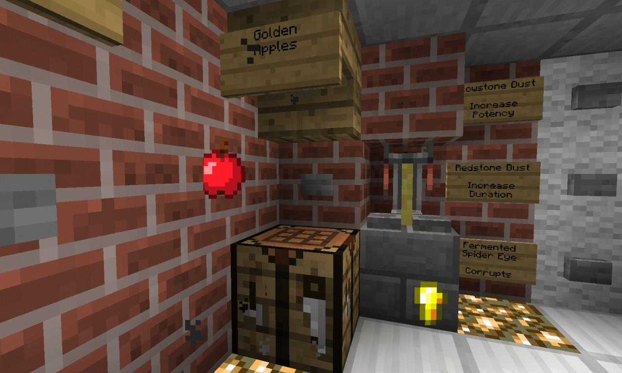 Hi-Tech House - Working bathroom and kitchen! Minecraft ...