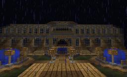 HurpyMcDurpson Manor Minecraft Map & Project
