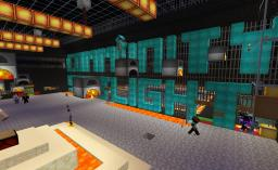 Killion Detention Center - Non-OP Prison & Economy Minecraft