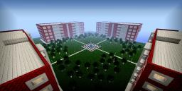Luxury Apartments Minecraft