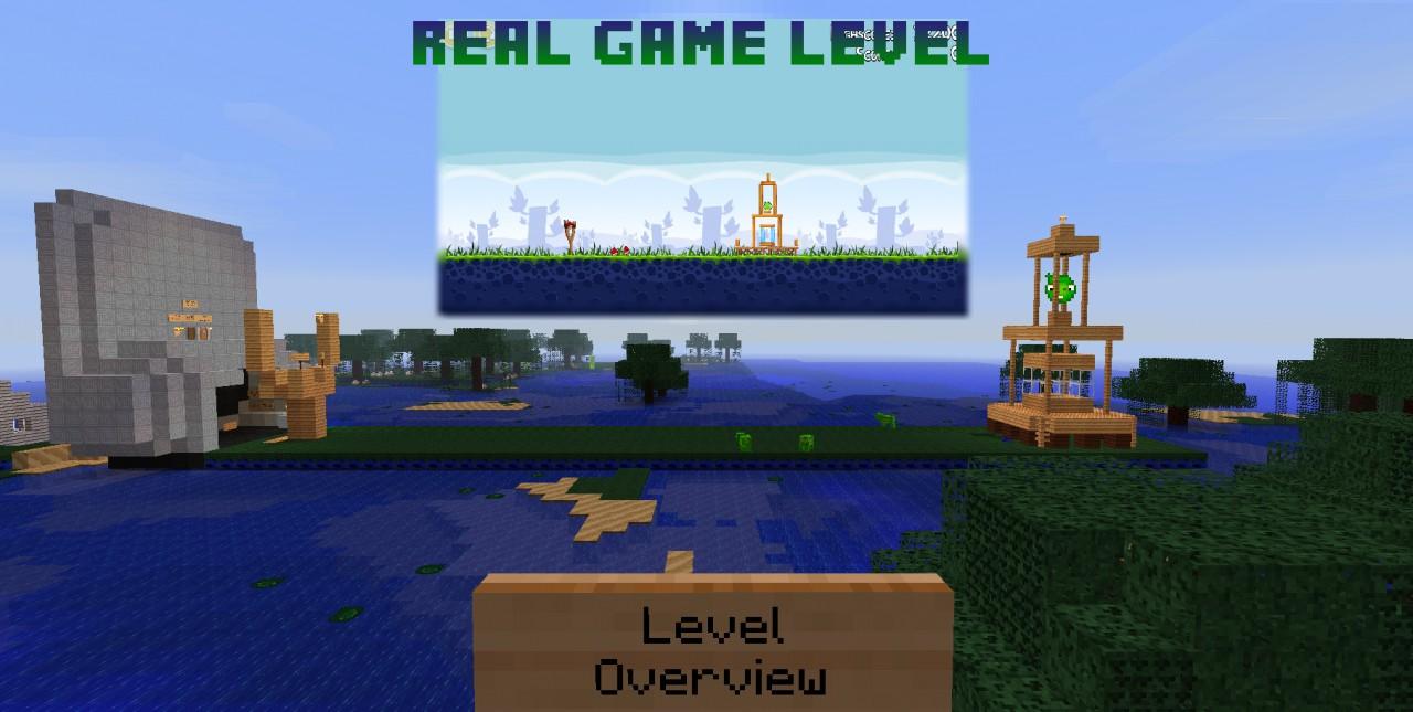 Level 1-1!
