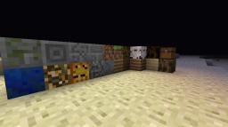 TinyCraft (8x8 minecraft with snapshot support) Minecraft Texture Pack