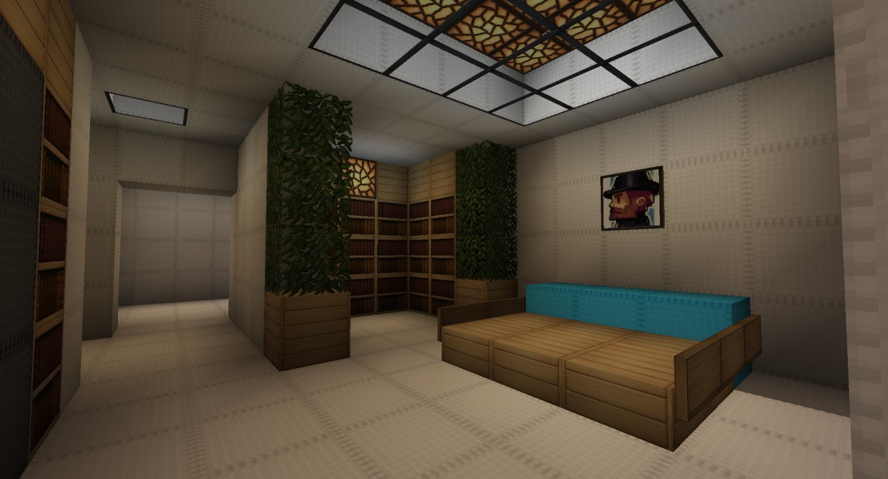 Minecraft Modern Kitchen Minecraft Modern House Kitchen E Biznesinfo