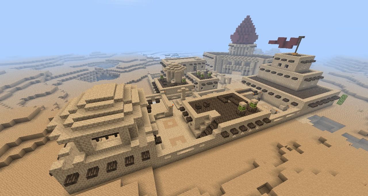 Curse Of Building Minecraft