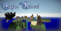 Eagles Retreat [Custom Terrain] [Cinematic] Minecraft Map & Project