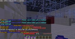 Paintballs (for awesome server) Minecraft Texture Pack