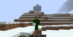 Halo 4 texture pack Minecraft Texture Pack