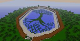 Vita ligno (Cuz everything sounds cooler in Latin) Minecraft Map & Project