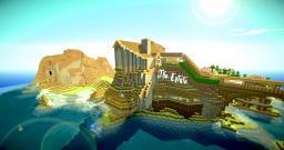 VertiCraft Minecraft Map & Project