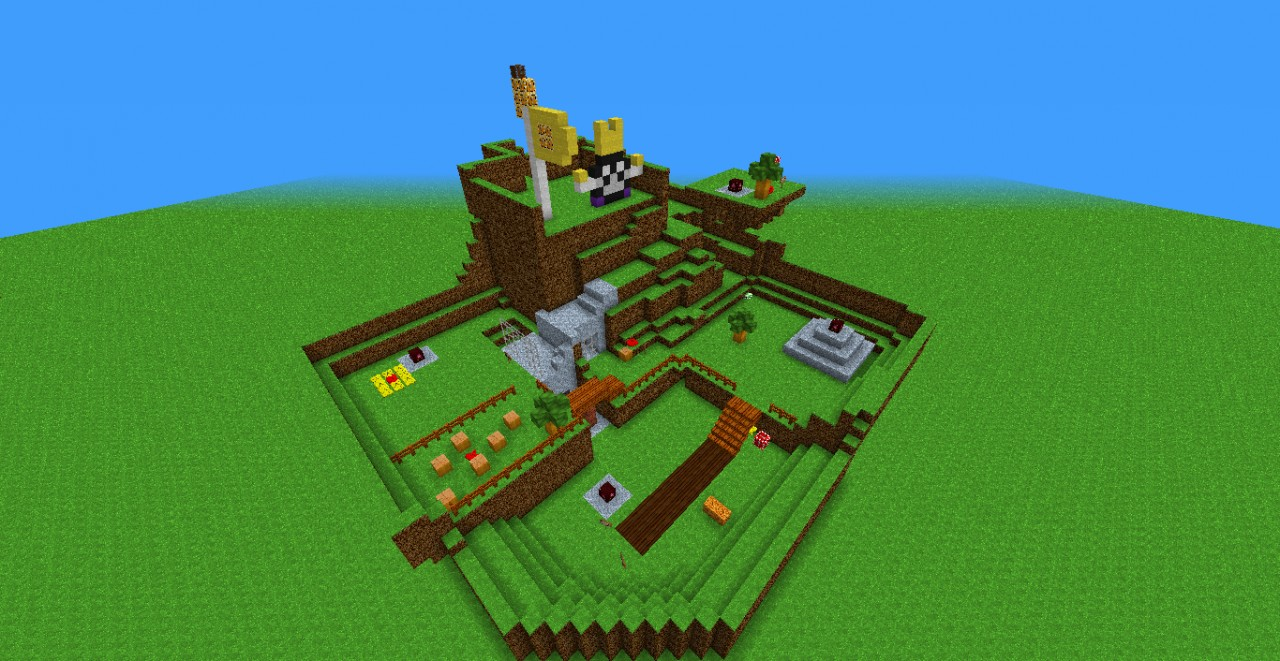 Minecraft Bomb Omb Battlefield Pictures to Pin on ...