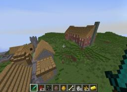 Plantation Manor Minecraft Map & Project