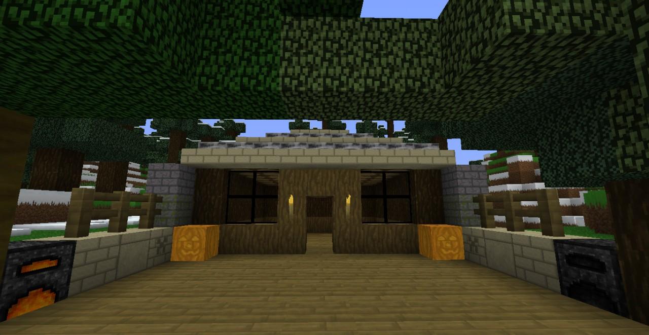 Some edited blocks