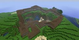 Redemption Minecraft Map & Project