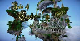 Isle of Caelo Minecraft Map & Project