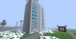 New Craftport City [Recruiting Builders] Minecraft Project