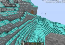 Wierd Biomes [1.2.5] {Version 1.29} *NO MODLOADER NEEDED* Minecraft Mod