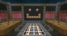 Strip Club Minecraft Map & Project