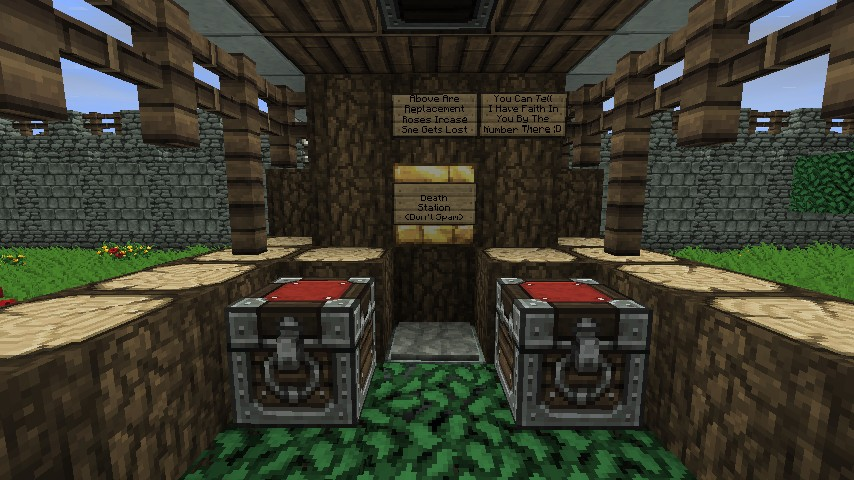 how to get adventure maps on minecraft mac