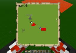 Planet Forus Minecraft Map & Project