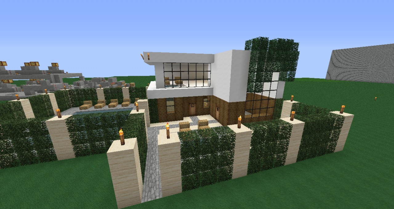 Very Nice Minecraft Homes Minecraft Project