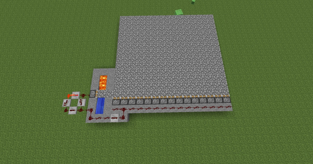 How To Make Auto Craft On Minecraft