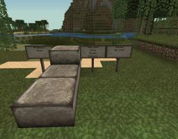 [ADV][RPG] The Grave Conqueror Minecraft Map & Project