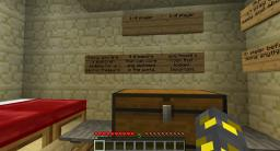 The Egyptian Curse Adventure Map (Yogscast-Grade) Minecraft Map & Project