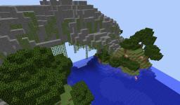 Bonus Map Minecraft Map & Project