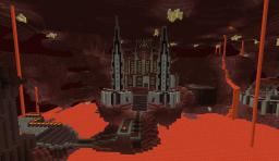 Something new Minecraft Project
