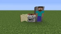 my first texture pack (SUPER HD!!!!) Minecraft Texture Pack