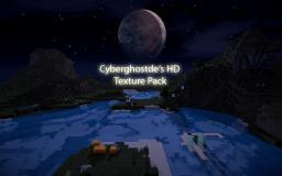 [256x] Cyberghostde's HD Texture Pack (1.9.2) v1 Minecraft Texture Pack