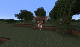 TF2 Chars Minecraft