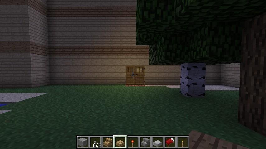 Minecraft Ao Oni House Wip Minecraft Map