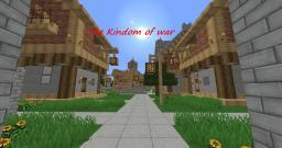 Kingdome of war Minecraft