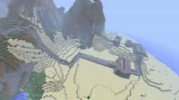 """""""Path of Redstone Devices"""" Minecraft Map & Project"""