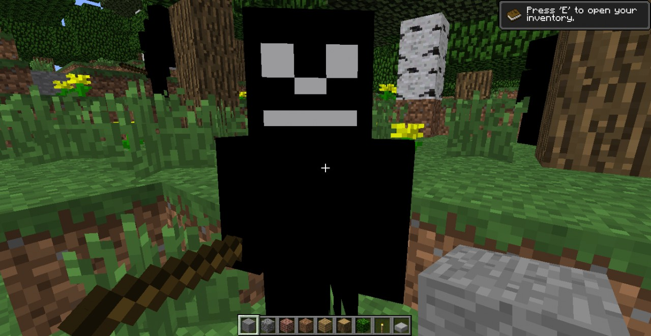 EPIC NEW MOB CREATION