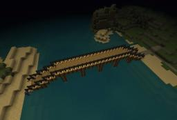 The Kingdom of Secrets Minecraft Map & Project