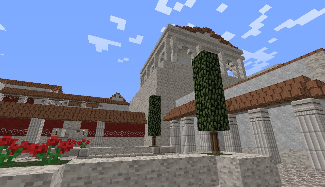 how to change minecraft world in server 1.12.1
