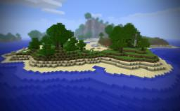 i make islands for you Minecraft Blog