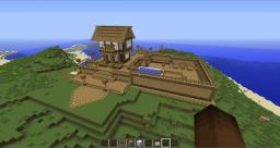 Some thing i just made for pure fun :) Minecraft Project