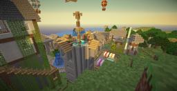 ╦AtteronCraft╦ [Factions][McMMO][iConomy][Mob Arena][Dedicated] Minecraft Server