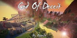 [Adv/Par] God of Deceit, massive adventure Minecraft