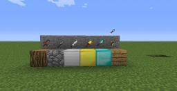 Better Swords and Bow Texture (READ DESCRIPTION) Minecraft Texture Pack