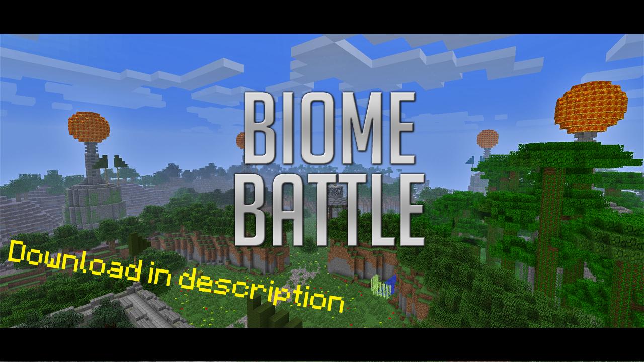 Biome Battle