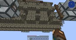 Deliverance Attack Ship Minecraft Map & Project