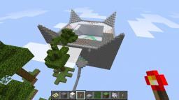 Sky Survival Islands (V.1.2) - Now with a castle! Minecraft Map & Project