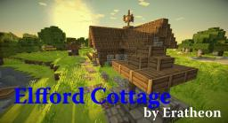 Elfford Cottage by Eratheon Minecraft Project