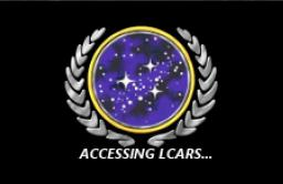 Star Trek: LCARS Pack