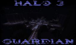 Guardian Halo 3 Minecraft Map & Project