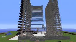 Enhanced Minecart Bank Minecraft